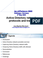 06-Jean-Baptiste Marchand - Active Directory Network Protocols and Traffic