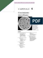 Microbiología Prescott Capítulo 6