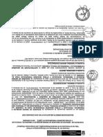 CONTRATO N° 001-2014 SEGUROS DE  BIENES MUEBLES