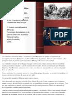 Presentación Roma República