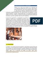 Conocimientos Basicos de La Carpinteria