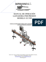 Gi3300 Español Standar