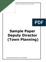 DD Town Planning