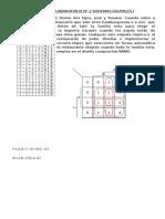 Informe de Laboratorio Nro 2