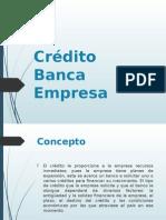 Credito Banca Empresa