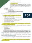 Subiecte de Examen Procedură Penală