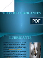 TIPOS  DE LUBRICANTES.pptx