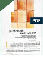 Hypnosis Pain 1