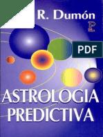 Eloy R. Dumont - Astrologia Predictiva
