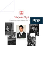 Sifu Justin Ngui Speakers Package