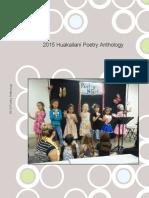 2015 Huakailani Poetry Anthology