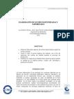 Informe Leche Saborizada