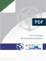 Filtro de Conteúdo - HSC Internet Secure Suite - Guia de Administração - V4.1