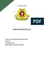 Folio Kerjaya MRSM