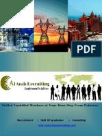 Alarab Recruiting Profile