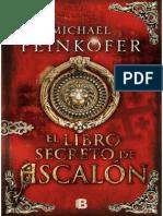 El Libro Secreto de Ascalón - Michael Peinkofer