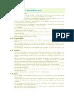 factores edafoclimaticos