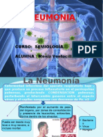 Neumonia Ppt.