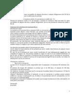 Marco Legal - Resumen 2011
