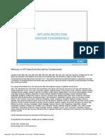 ISPT Data Protection Advisor Fundamentals_SRG