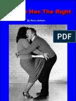 No Man Has the Right