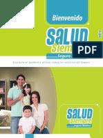 Seguro Medico Salud Siempre GUIA2014 para la adquisición de seguros medicos