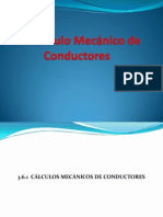 Calculo Mecanico Conductores 2015