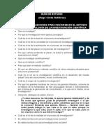 Guía de estudio - Hugo Cerda