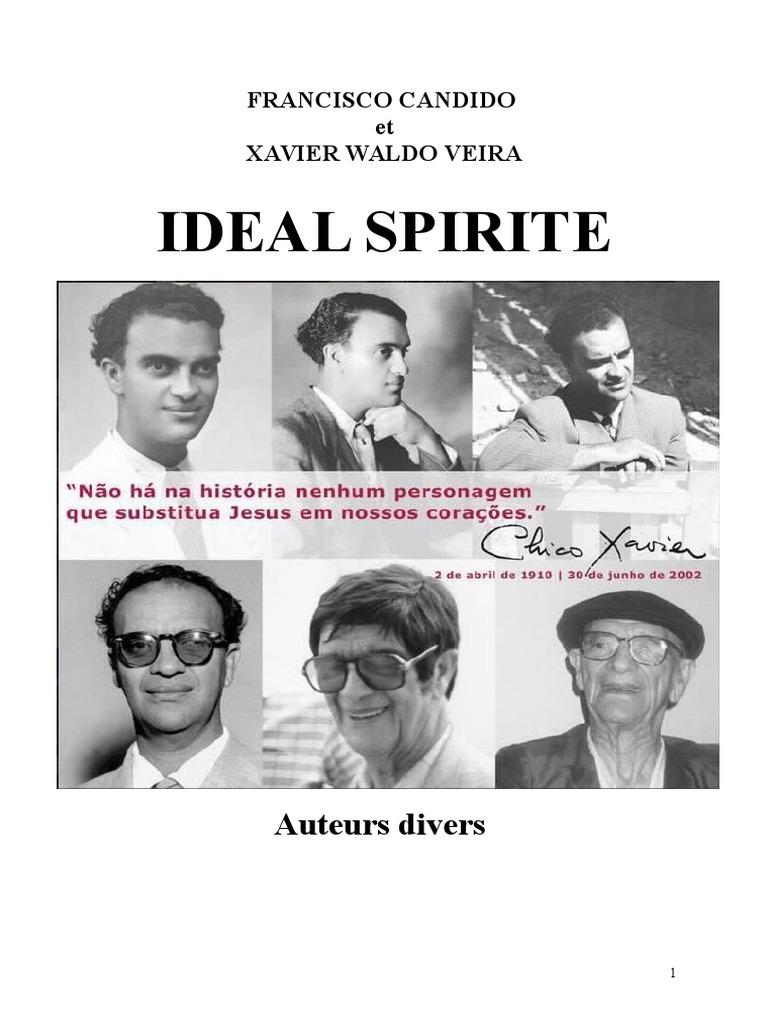 (PDF) Ideal Spirite (Esprits divers & Chico Xavier) 1467127033