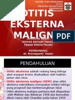 Slide OE Maligna
