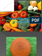 Vegetales Parecidos Al Cuerpo Humano