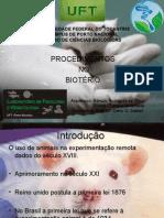 Bioterismo