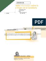 Documentos Primaria Sesiones Unidad04 CuartoGrado Integrados 4G U4 Sesion15