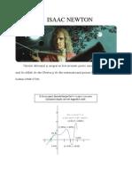 Isaac Newton Derivata