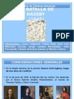 Batalla de Naseby