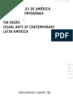 Artes Visuales de America Latina