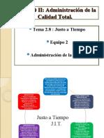 Admin is Trac Ion de La Calidad Expo Sic Ion 2.8