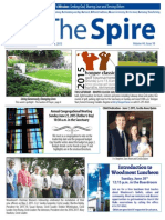 Spire Electronic June 8 2015