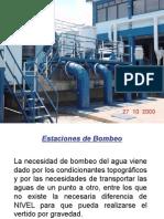 Estaciones de Bombeo v2