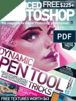 Advanced Photoshop Issue 135 2015
