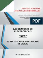 SCR Exposicion