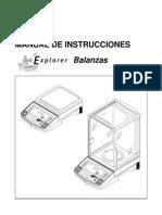 11780304-C - Instruction Manual Explorer ES