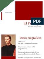 El Principe Expo Final en PDF
