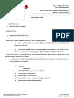 Direito Tributário - Aula 015