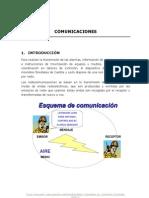 Las Comunicaciones en Incendios Forest Ales
