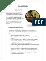 Medio Ambiente y Desarrollo Sostenible GRUPO 1