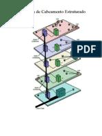 Redes - Sistema de Cabeamento Estruturado-Senac