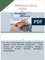 1 Antropologia de La Vejez Carmen Vidal