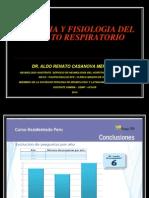 Clase 01 Cto Rm 2015. Dr Casanova
