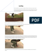 Parkour Tutorials